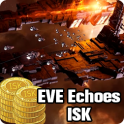 EVE Echoes ISK (minimum purchase is 300 million ISK)