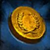 Mystic Coin x 50 - Guild Wars 2 EU & US All Servers - fast & safe