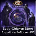 Orb of Alchemy [Great Discounts! 10%] - Expedition Softcore - PC - Fast Delivery