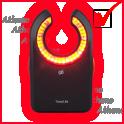 LEDX Skin Transilluminator     F2F Instant Delivery 24/7