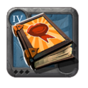 Adept's Tome of Insight (T4) (Intuition Book) 10k fame x100