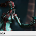[PC/Steam] Titania warframe + slot + reactor  // Fast delivery!