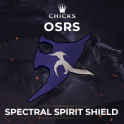 Spectral Spirit Shield  [FAST DELIVERY]
