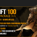 ✅US / EU✅ GR 100-105 Solo:Group Ready Package = $75 ✅EpicBoost ---100% POSITIVE FEEDBACK