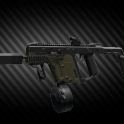 TDI Kriss Vector Gen.2 9x19 submachinegun v2