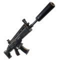 4 Wraith (Energy) Level 106 (All Max Perks)