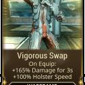 Vigorous Swap R10