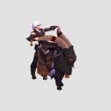 Recruiter's Ram (Tier 3) Any city