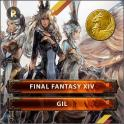 Final Fantasy XIV Gil - EU Light