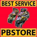 ★★★[PS4] Lochtonial  Caress (random roll)  - Legion SC - FAST  DELIVERY (10-15 mins )★★★