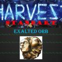 Exalted Orb (Harvest Standart) (PC)