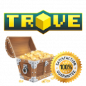 ⭐️[PC] Trove Flux  - 1million = 2.2$ - Instant Delivery⭐️