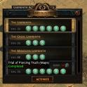Second Labyrint - Standart - cheap, safe - RPGcash (IF need another LEAGUE just write us)