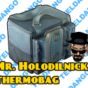 Mr. Holodilnick thermobag / $1.5 per case / Instant delivery /