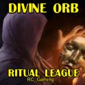 ✅ Selling Divine Orb on Ritual Hardcore (PC) (1-5 min Delivery)/Discounts ✅