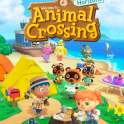 Animal Crossing Dream Villagers (Choose any one from the 400 Villagers,just tell me the name u wante
