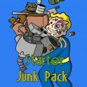 Starter junk pack [21.000 each junk + 5.000 each flux]