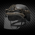 Team Wendy EXFIL Ballistic Helmet