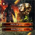Exalted orb - Expedition Hardcore
