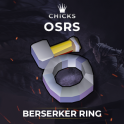 Berserker Ring [FAST DELIVERY]