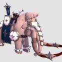 Elder's Command Mammoth (Tier 8)