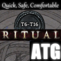 T6-T16 Map Package + 50x Alchemy / Vaal / Chaos [Ritual SC] [Delivery: 45 Minutes]