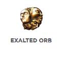 Exalted Orb Heist Standard PC