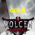 BLOODTRAIL GOLD - 100k INSTANT DELIVERY