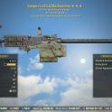 Vampire's Explosive Machine Gun .50 Cal 90% Reduced Weight