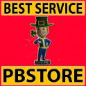 ★★★(PC) Bobblehead: Luck - FAST DELIVERY (10-15 mins)★★★