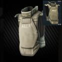6B13 M assault armor (tan)