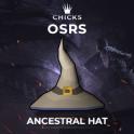 Ancestral Hat  [FAST DELIVERY]