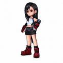 Minion: Wind-up Tifa (Account-wide)--FFXIV All Servers