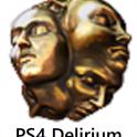 PS4 Delirium SC Exal ted Orb Epic Fast De livery