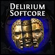 Stock: 4000 - Chaos Orb - Delirium PC