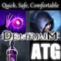 Essence Drain / Contagion Trickster [Complete Setup + Currency] [Delirium SC] [Delivery: 60 Minutes]