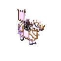 Elder's Warhorse  (Tier 8) Any city