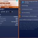 4 Vindertech Slicer (Energy) Level 106 (All Max Perks)