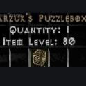 Project Diablo 2 ★★★ Puzzle Box ★★★  Instant Delivery