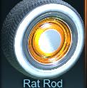 ★★★[PC] Rat Rod (Orange) - INSTANT DELIVERY (5-10 min)★★★