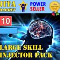 JitaMarket = x 10 Large Skill Injector Bundle = Extremely Fast = Maximum Safe =