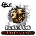 [USC] Exalted Orb -  Instant Delivery & D iscount - Highest fe edback seller on Ode alo