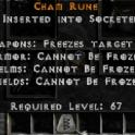 cham rune project diablo 2, cheap and fast delivery!