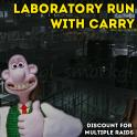 ⚜️ LAB RUN / LAB RAID / LAB CARRY || ALL LOOT IS YOURS || DISCOUNTS