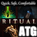 Physical Blade Blast Assassin [Complete Setup + Currency] [Ritual SC] [Delivery: 60 Minutes]