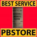 ★★★(PC) Purified Water - FAST DELIVERY (10-15 mins)★★★
