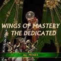 Wings of Mastery & Wings of the Dedicated  - Diablo 3 RoS Boosting by GamerMansion
