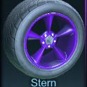 ★★★[PC] Stern (Purple) - INSTANT DELIVERY (5-10 min)★★★