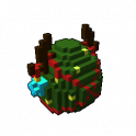 (PC) Dormant Joyous Dragon Egg // Fast delivery!
