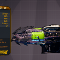 ★★★[PC] SCOURGE 15.000 DMG (+10k SHOCK) - INFINITE AMMO/NO RELOAD - ANOINTED x2★★★